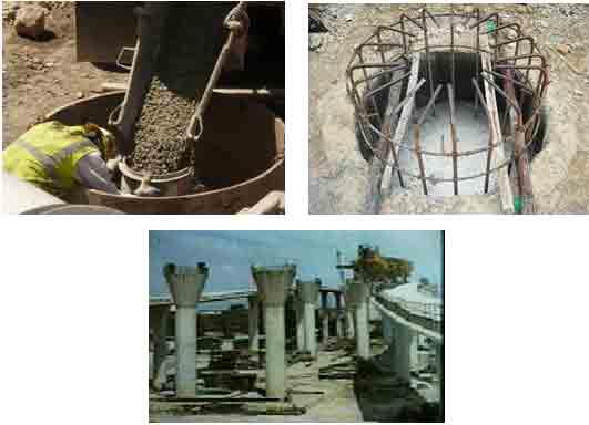 excavacion de pilas