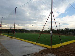 Gramas Sintéticas Futbol y Paisajismo – Grama Sport