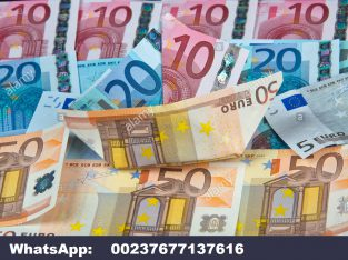 HIGH QUALITY UNDETECTABLE COUNTERFEIT BANKNOTES FOR SALE DOLLARS, EUROS, GB POUNDS